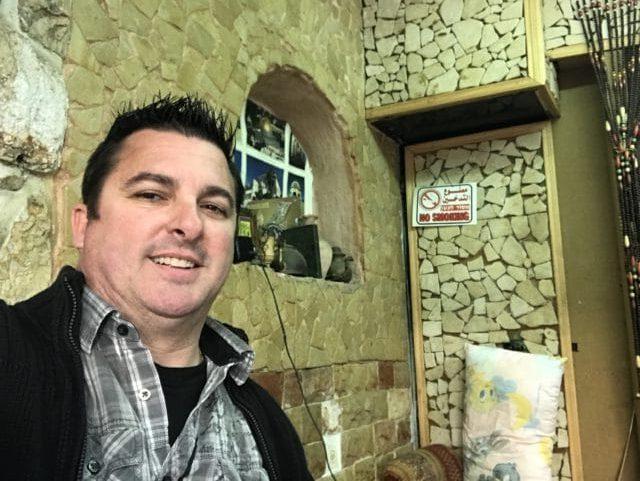 Fountain Restaurant Grill Jerusalem Israel