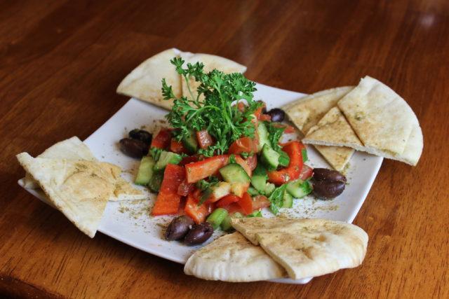 Israeli Salad Recipes Summer Salads