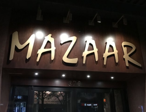 Mazaar Restaurant Windsor Canada Restaurants Reviews
