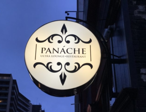 Panache Restaurant Windsor Canada Restaurants Reviews