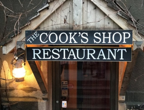The Cook's Shop Restaurant Windsor Restaurants Reviews