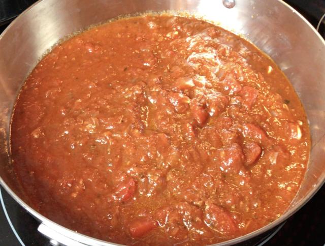 Marinara Sauce Recipe Easy Sunday Sauce Recipes
