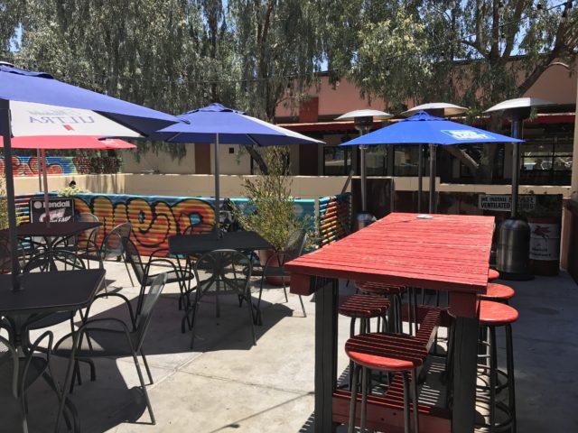 Slicks Garage Bar & Eats Restaurant Peoria Restaurants Reviews