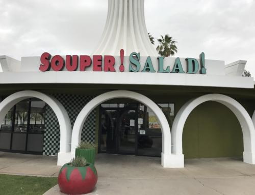 Souper Salad Restaurant Best Restaurants in Phoenix